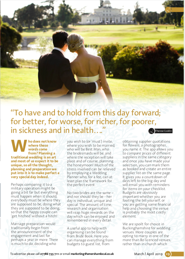 wedding-feature-amersham-chalfonts-local-march-2019-page1