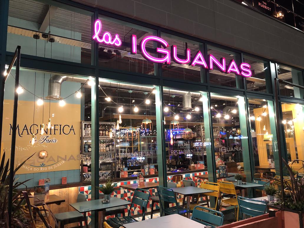 las-iguanas-intu-shopping-centre-watford