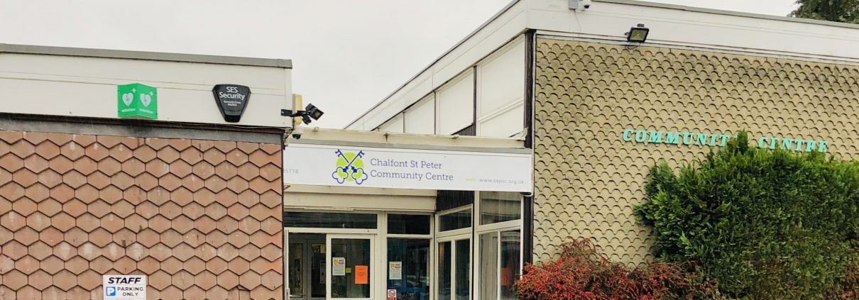 chalfont-st-peter-community-centre-fundraising