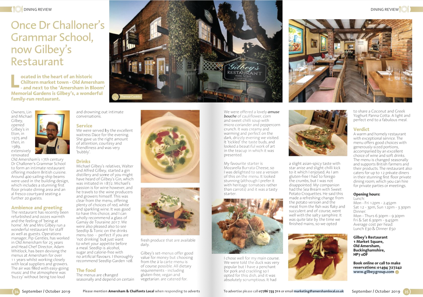 gilbeys-dining-review-amersham-chalfonts-together-community
